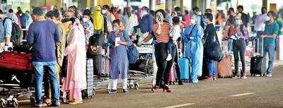Cyclone Nisarga: Flights cancelled; Mumbai, Juhu airports develop SOPs