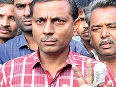 Constable made me lick his shoes clean, accuses Dalit man