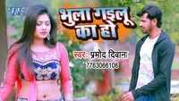 Latest Bhojpuri Song 'Bhula Gailu Ka Ho' sung by Pramod Diwana