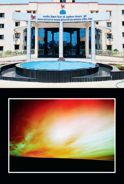 IISER to study solar flares with Glasgow univ