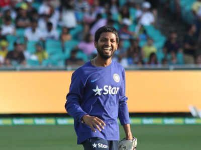 Team India's throwdown specialist Raghu tests positive; to miss Australia tour