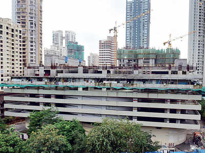 Eye on parking fine, BMC revives two public lots