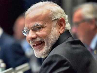 PM Modi reprimands BJP MPs for skipping Parliament, expresses concern on sloppy voting in Presidential poll