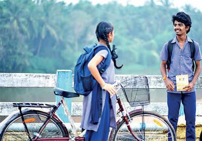 Sarkari. Hi. Pra. Shale Kasaragodu, Koduge: Ramanna Rai movie review: Pursuit of a worthy cause lacks force