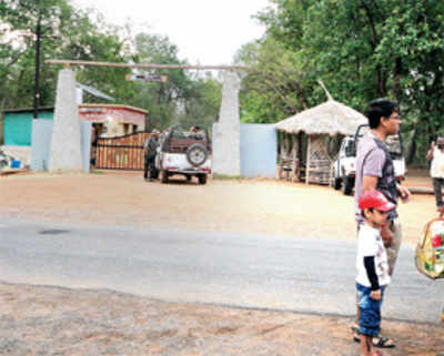 Electrical bicycles on track at wildlife sanctuaries in state