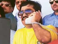 India-US sign pact to track Dawood Ibrahim in Pak