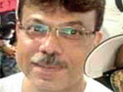 CID gets warrant against Vinay Shah