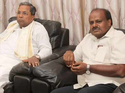 Congress-JD(S) coalition government to stay in Karnataka