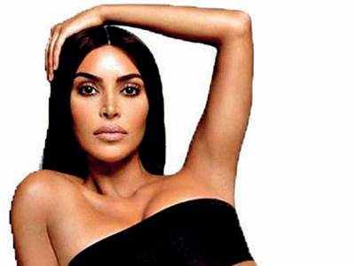 KimK on plant-based diet