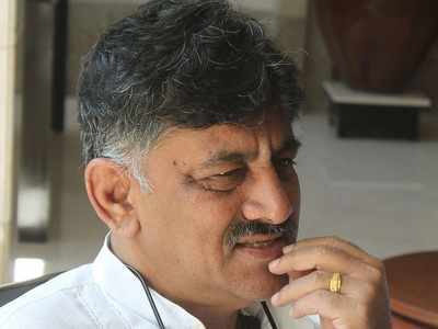 Another setback to Congress, DK Shivakumar arrested by Enforcement Directorate