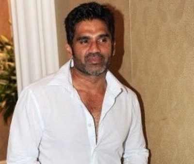 Suniel Shetty's father Virappa Shetty passes away