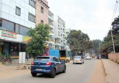 17-year-old kidnapped, raped by 4 men over 10 days in Whitefield lodge