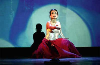 Small Talk with Ashavari Majumdar: Many shades of a woman