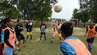 These Haryana girls can 'Bend it like Beckham'
