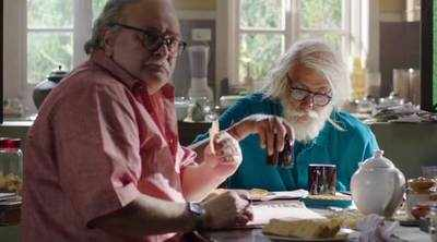 102 Not Out song 'Bachche Ki Jaan': Why in this Amitabh Bachchan, Rishi Kapoor song age is just a number
