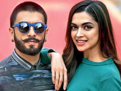 Year-end wedding for Deepika Padukone, Ranveer Singh