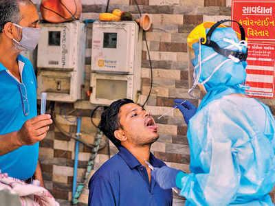 Gujarat is alert, proactive: CM