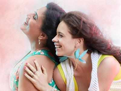 Jia Aur Jia movie review: Howard Rosemeyer directorial, starring Kalki Koechlin and Richa Chadha, fails to impress