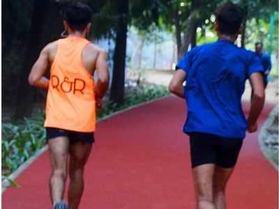 Morning-walkers, beware! Navi Mumbai Municipal Corporation officials file COVID violation cases against 57 people