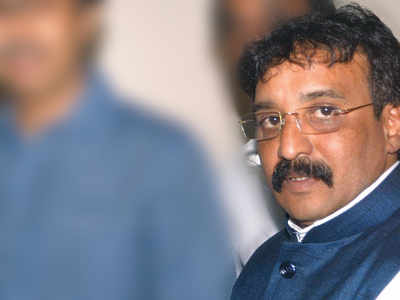 Shiv Sena transport wing chief booked for sexual harassment