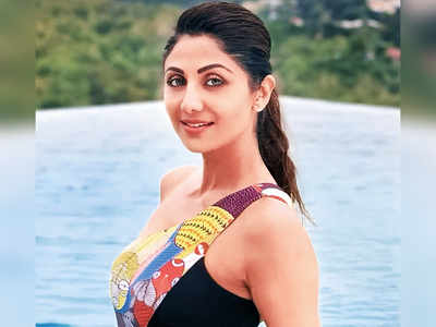 Shilpa Shetty returns to the screen 12 years after Apne