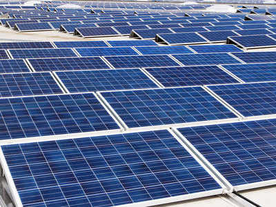Power may get dearer for societies with solar panels