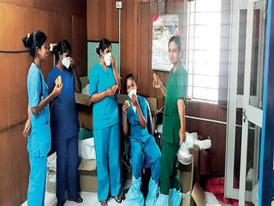 Malleswaram Mirror Special: Malleswaram cares