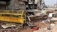 Delhi riots: 17,000-page chargesheet filed against 15 for conspiracy