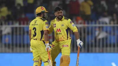 RCB vs CSK Highlights, IPL 2021: Chennai Super Kings crush Royal Challengers Bangalore by 6 wickets