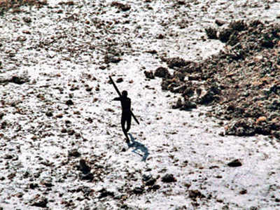 Should isolated communities like the Sentinelese be left alone or integrated into the mainstream?