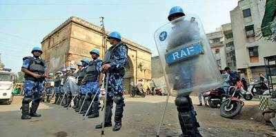 CAA protest: Guj police files affidavit in HC