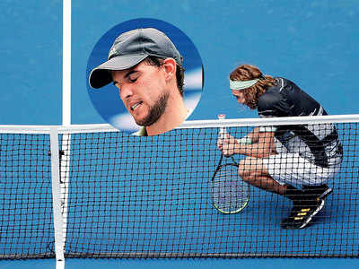 Us Open 2019 Rafael Nadal Crushes John Millman Dominic Thiem And Stefanos Tsitsipas Stumble