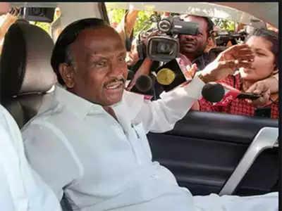 MTB Nagaraj complains against BN Bachche Gowda