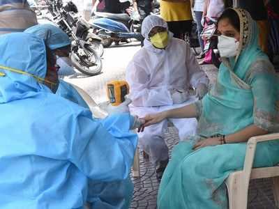 Mira Bhayandar: Active coronavirus cases jump to 607, 42 persons test positive on Sunday