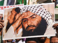 Jaish-e-Mohammad chief Masood Azhar gave instruction for Pulwama attack from Pak Army hospital