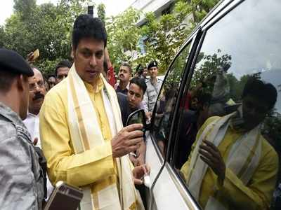 Coronavirus live updates: Tripura CM Biplab Kumar Deb self-isolates after family members test corona positive