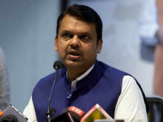 Live: Union Cabinet recommends President's rule in Maharashtra