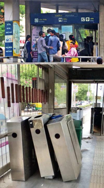 BRTS smart cards go kaput, 45,000 users get affected