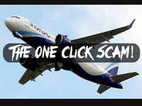 Ep39 - Fake Bole Kauwa Kaate: The One Click Scam!