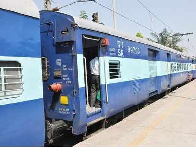 Three passengers drugged and robbed aboard Delhi-Bandra superfast express