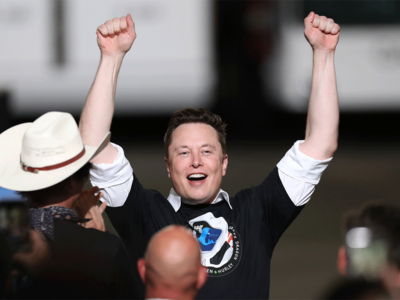 Elon Musk breaks silence, says Tesla coming to India 'as promised'