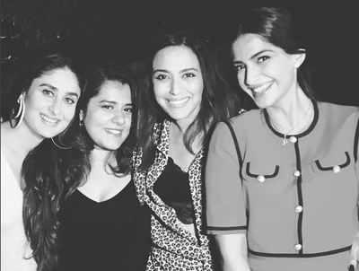 Veere Di Wedding: Kareena Kapoor Khan, Sonam Kapoor, Swara Bhaskar and Shikha Talsania's chick flick gets a release date