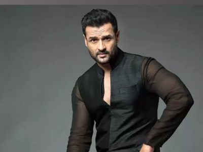 Rohit Roy: People told me I had the potential to overthrow Shah Rukh Khan