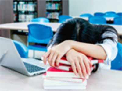 How much sleep is enough for teens?