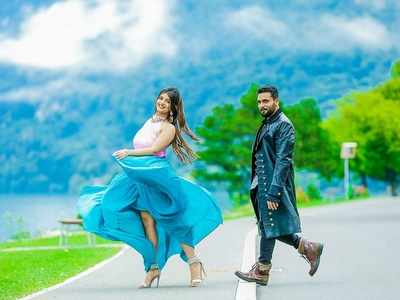 Bharaate Movie Review: Problem with this Sandalwood film is too much of everything