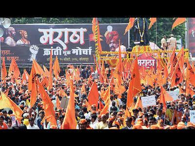 HC upholds Maratha quota