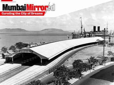 #MumbaiMirrored: Story Behind The Photo