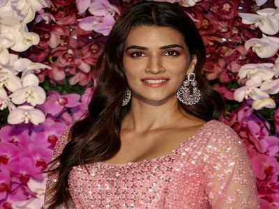 Kriti Sanon: Heartland stories have a reliability factor