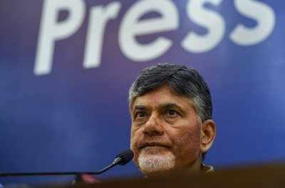 Andhra Pradesh: Government announces petrol, diesel prices to come down by Rs 2 a litre