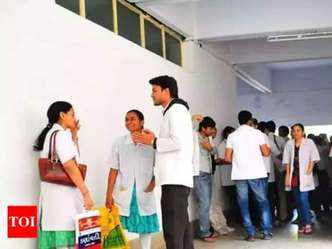 High medical college fees leave many doctors in debt trap